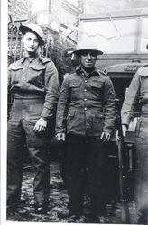 210 Battery France/Belgium 1939/40