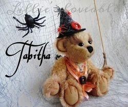 Tabitha Ratchomper
