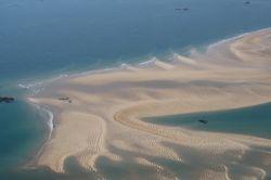 Minquiers sandbank