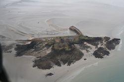 St. Aubin's Fort