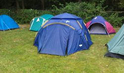 Tent Jeff