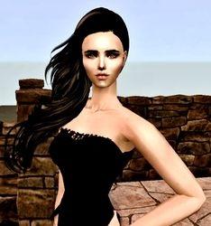 Samanza Black