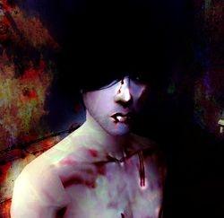 Lucien-Black Seraph