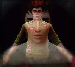 Sabastien (Sims 3 version)
