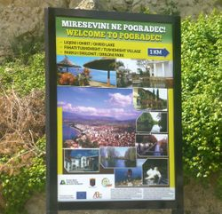 Welcome to Pogradec