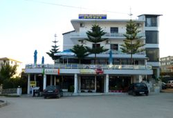 Joni Hotel at Ksamil