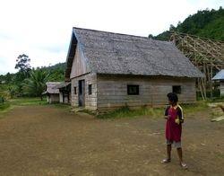 Kokolomboi, Peleng