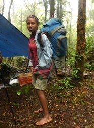 porter at Camp Jepan