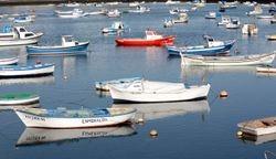 boats on the east coast