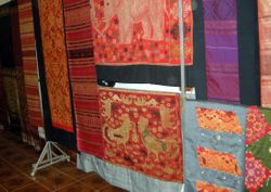 woven work for sale