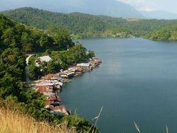Lake Sentani