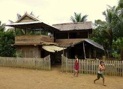 Labi's homestay, Kokolomboi, Peleng