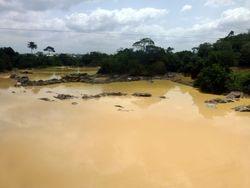 The Pra River