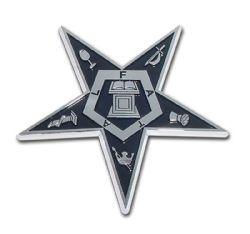 Order of Eastern Star Emblem