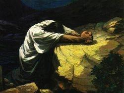 A PRAYING MAN / A HUMBLE MAN