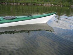 Pallasjärvellä
