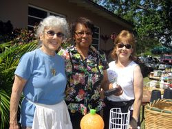 Norma, Darcy, & Bonnie F
