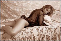 Op bed
