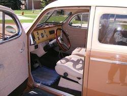 Modified Cockpit