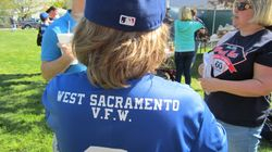 VFW Supports Youth Sports