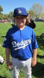 Dodgers Major Leage Team