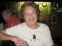 Jean Jones Our #1 Lady