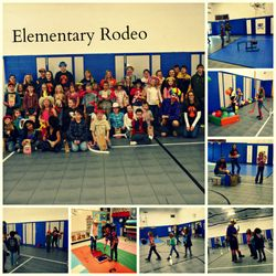 Elementary Rodeo
