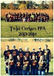 2013-2014 FFA