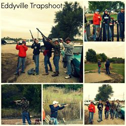 Eddyville Trapshoot