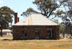 Cottage, Buckrabunyule Rd