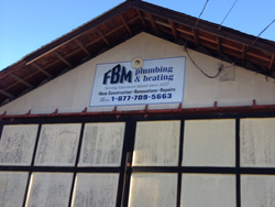 FBM world headquarters
