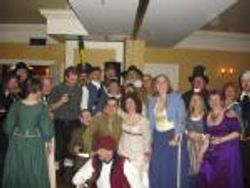 Time Traveller's Ball 2006