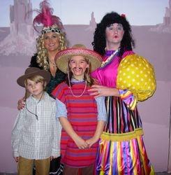 Holotta Lovin' & Family
