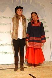 Kai & Gerda
