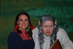 Gerda & Troll