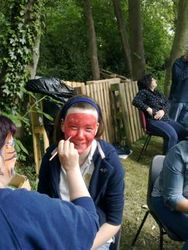 Face Painting 2