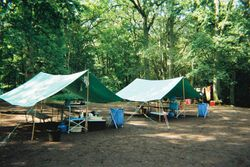 Dining Shelters