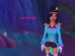 Raven Moontrekker