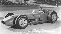 1956 Kurtis 500F #29            chassis #389-56