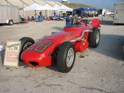 1963 #28 Stearly Motor Freight Spl- Elder OFFY