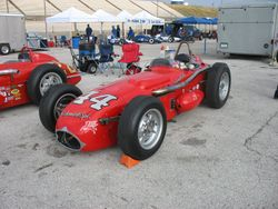 1960 #44 Schmidt Spl- Meskowski OFFY