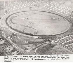 Langhorne (PA) Speedway