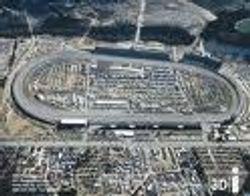 Darlington Speedway