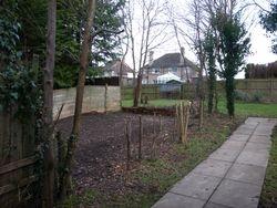 Stoneleihgh garden now
