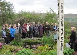Pales Peace Choir