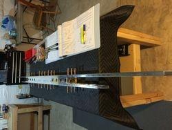 Stabilator Spar Box