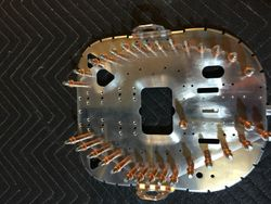 Tailcone End Plate
