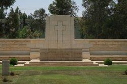 Beersheba War Cemetary