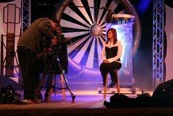Kristen 'Inside Edition' Interview