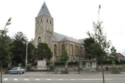 kerk in kontich